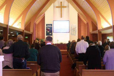 Worship Sanctuary